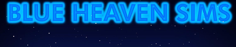 Blue Heaven Sims